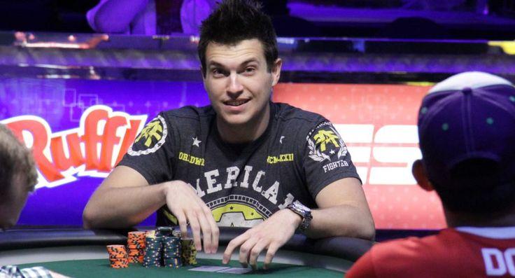 В своем последнем выпуске новостей известный профи Дуглас Полк нелестно высказался о Даниэле Негреану, припоминая ему пустые обещания по поводу политики PokerStars.