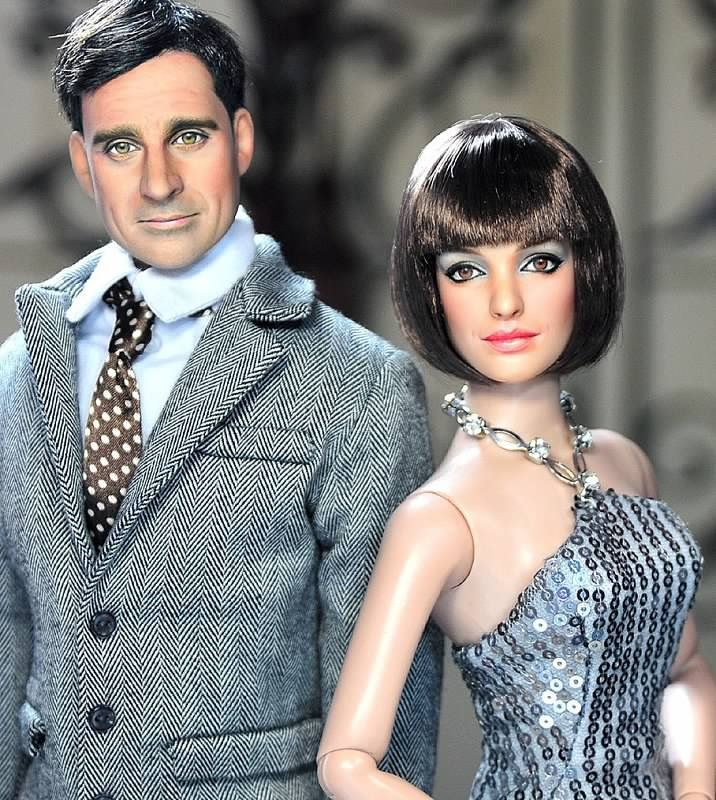 Anne Hathaway Real Name: 589 Best Tonner Movie&Fantasy Dolls Images On Pinterest