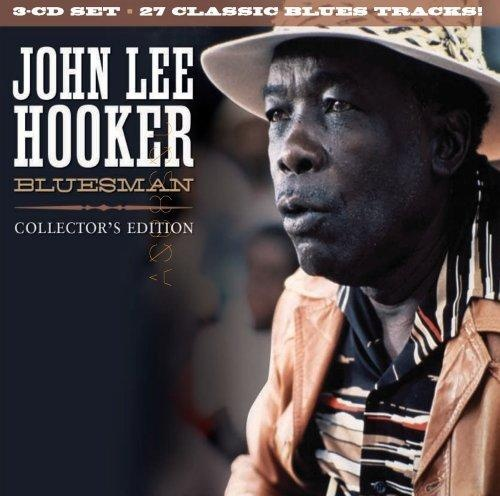 oh Johnny you make my heart happy       John Lee Hooker; Hard Times  on Bluesman: Collector's Edition