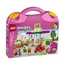 LEGO Juniors - Supermarket Suitcase (10684)