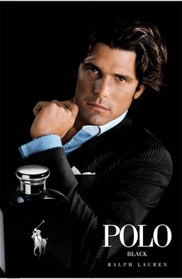 Nacho Figueras. The most beautiful man in the world.