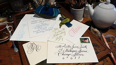 Best 20 Calligraphy Classes Ideas On Pinterest Modern Sheets Dawn Nicole And Calligraphy Letters