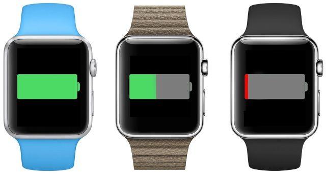 Как указывает производитель, внутри стоит батарея на 250мАч, которая в смешанном режиме продержится 18 часов, а вот в режиме ожидания может прожить и 72 часа. #apple #watch #ios #apps #store #iPhone #Mac #news