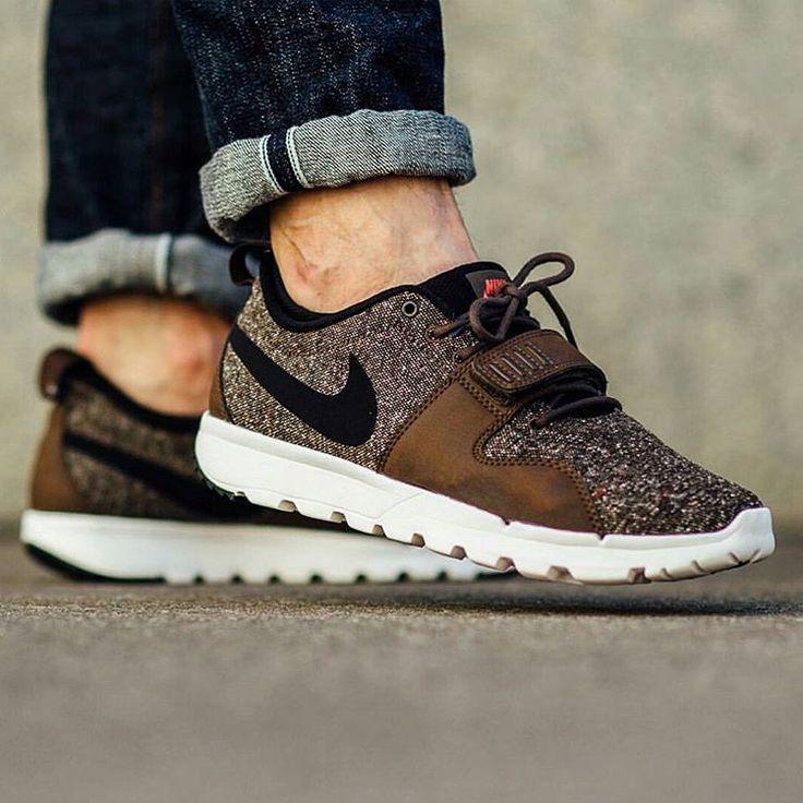 Nike SB Trainerendor Baroque Brown