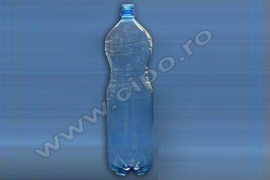 PET 2.5 litri - Producator flacoane PET apa minerala si plata, lapte, ulei, si preforme PET.