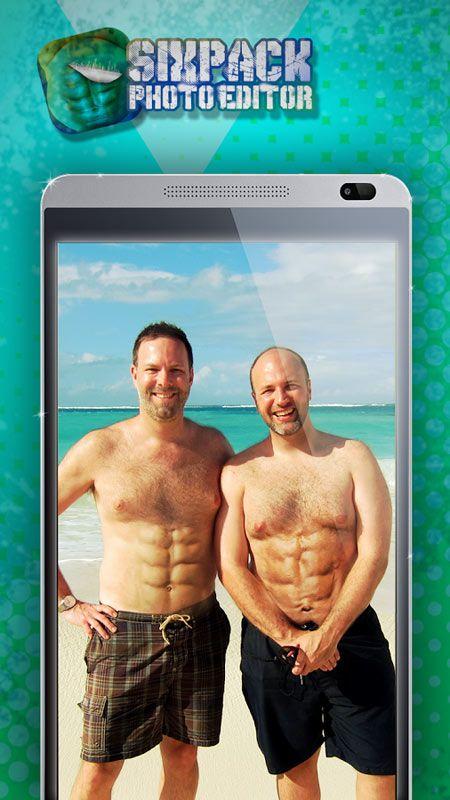 Tải phần mềm ghép ảnh cơ bụng 6 múi, Cơ bụng 6 múi android, Phần mềm ghép ảnh cơ…