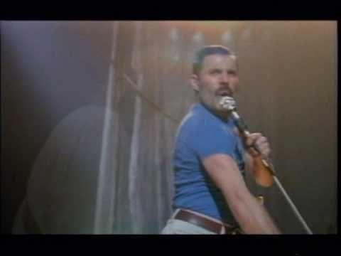 Queen - A Kind Of Magic (Original Version1985)