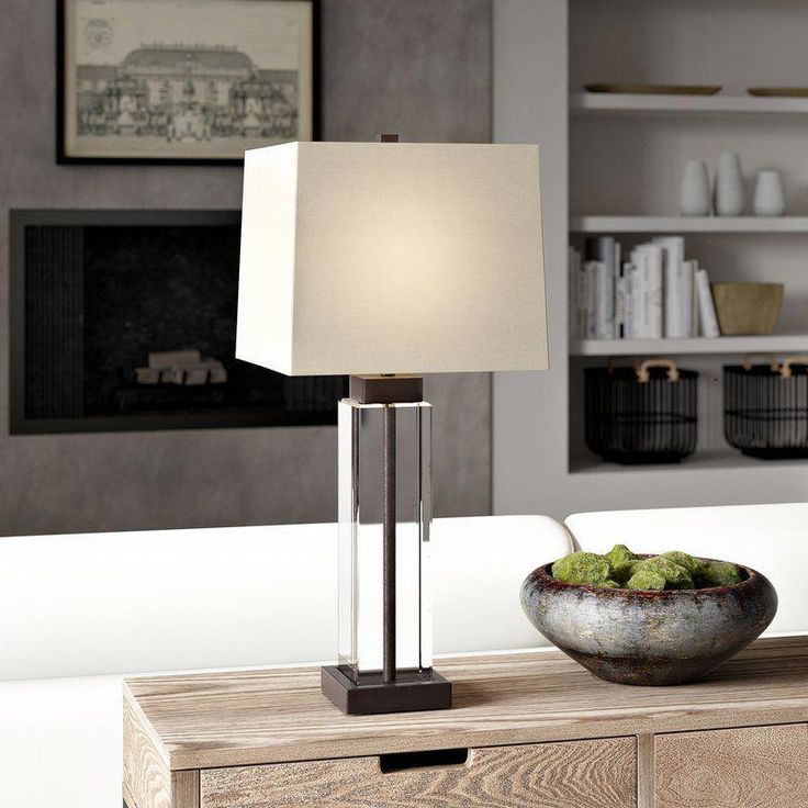 "Follett 29.3"" Table Lamp & Reviews Birch Lane"