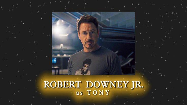 Avengers, version générique de Power Rangers