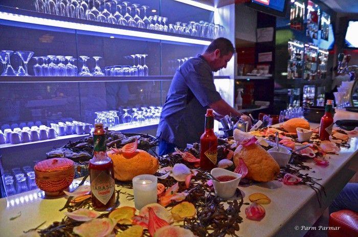 Montreal's Bon Food Scene