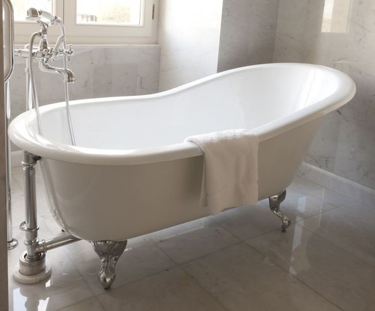 You Can Refinish A Tub With A Bathworks Refinishing Kit
