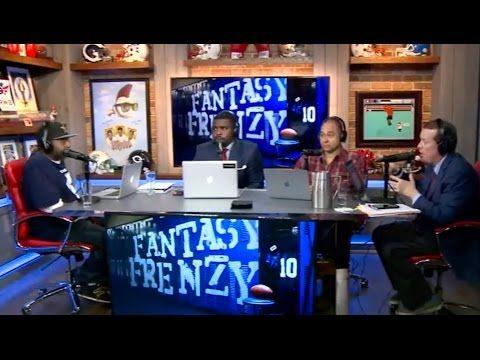 NFL Draft 2017: LIVE Fantasy Football Analysis