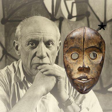 Arts et Civilisations d'Afrique, d'Asie, d'Océanie et des Amériques   Expositions, Spectacles, Concerts, Colloques, Conférences et Université Populaire. Quels liens Picasso a-t-il entretenu avec les arts non-occidentaux ? Traitée à de multiples reprises, la question a pourtant longtemps été éludée par l'artiste lui-même. Décryptage d'une relation faite d'admiration, de respect et de crainte.