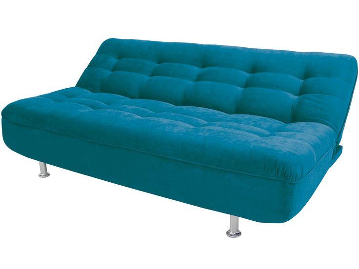 17 melhores ideias sobre sof cama casal no pinterest for Divan cama completo