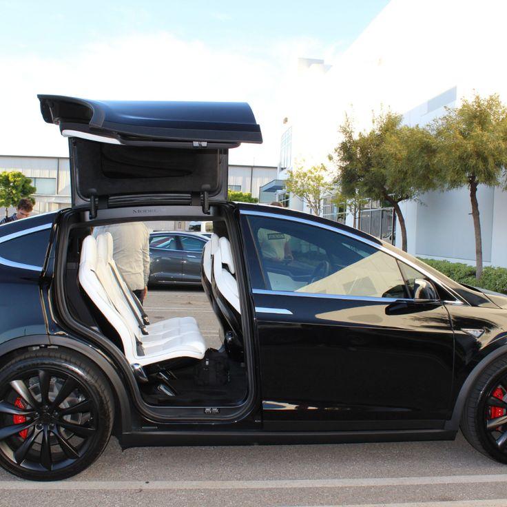 Tesla X Best Of 5 Reasons Tesla Model X Primed to Dominate