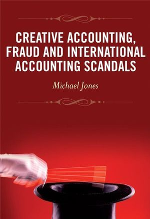 Business scandals are always with us from the South Sea Bubble to Enron and Parmalat. As accounting forms a central element of any business success or failure, the role of accounting is crucial in understanding business scandals. This book aims to explore the role of accounting, particularly creative accounting and fraud, in business scandals. The book is divided into three parts. 132.55 JON