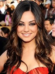 Mila Kunis would be a great Kate Kavanaugh.