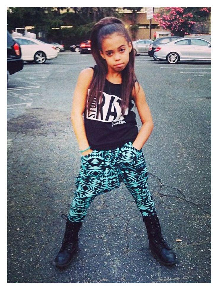 Swag. Asia Monet Ray