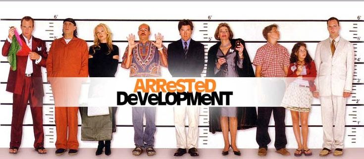 A Love Letter To Arrested Development