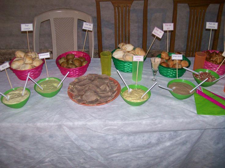 salsas para pata de cordero