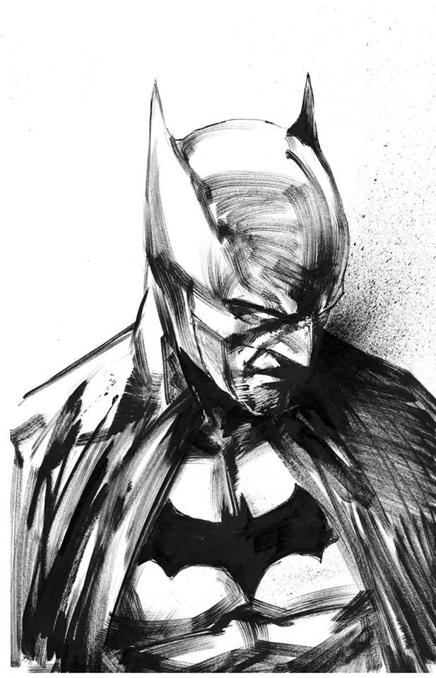 17 Best Ideas About Batman Drawing On Pinterest