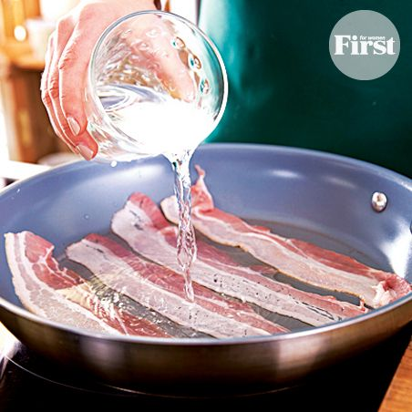 The Key to Perfect Bacon