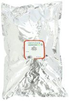 Cell Dara - Frontier Bay Leaf Whole Certified Organic, 16 Ounce Bag