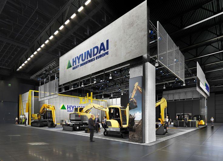 Ознакомьтесь с этим проектом @Behance: «Hyundai Heavy Industries» https://www.behance.net/gallery/57802957/Hyundai-Heavy-Industries