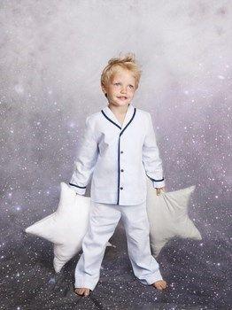Cómodos pijamas y camisones para niños - Crece Bebe