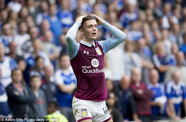 Jack Grealish and his friends infuriated guests at a hotel with an unruly bash at the weekend