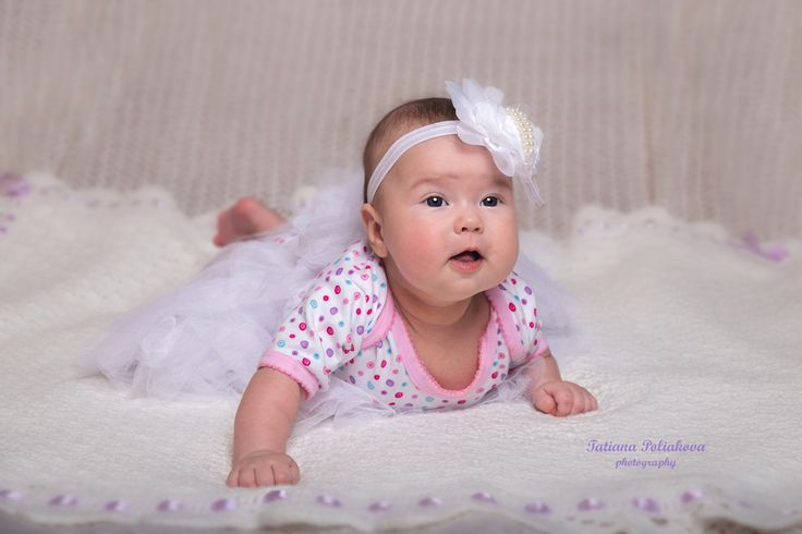 фотосессия малыша. 3 months old baby photoshoot