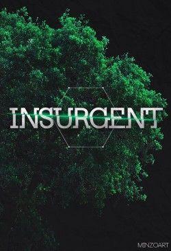 Couverture : Divergente 2 : L'Insurrection