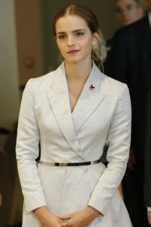 Women are choosing not to identify as feminists. Apparently, I am among the ranks of women whose expressions are seen as too strong, 'too aggressive,' isolating and anti-men, unattractive, even. Why has the word become such an uncomfortable one? | emma watson is my hero.