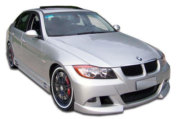 2006-2008 BMW 3 Series E90 Duraflex R-1 Body Kit - 4 Piece