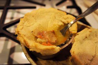 Chicken Pot Pie #autoimmunepaleo #autoimmuneprotocol