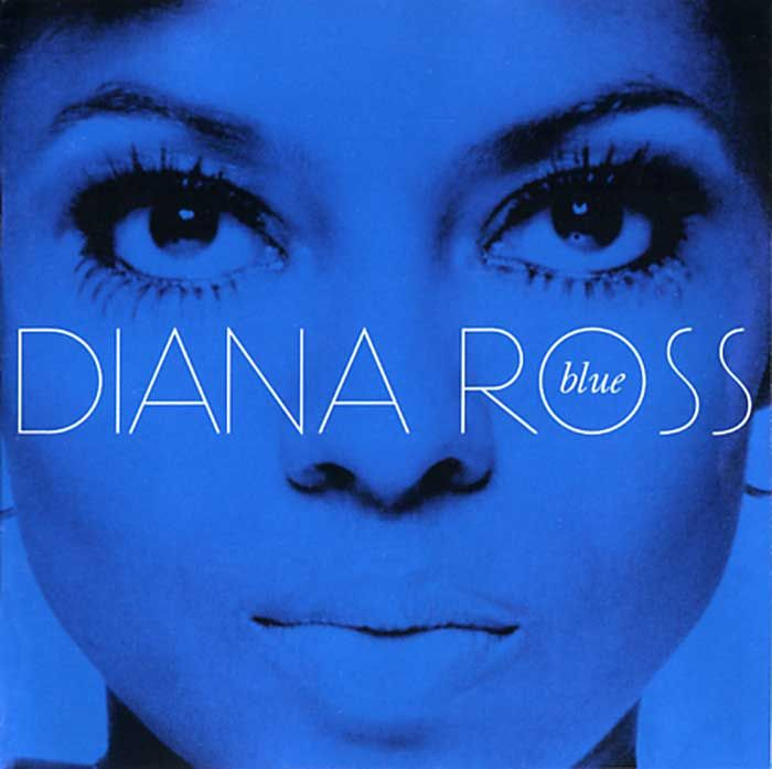 Diana-Ross-Blue: Album Covers, Music, Ross Blue, Supreme, Art, Boss, Dianaross, Diana Ross, Diva