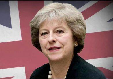 Theresa May subliniază că este favorabilă rămânerii imigranţilor UE în Marea Britanie, în anumite condiţii