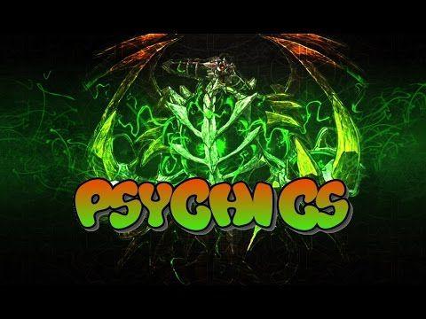Psychics (DevPro) - YouTube
