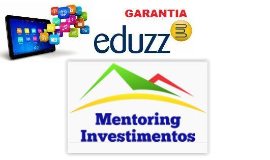 """O Programa Online de """"Mentoring"""" em Investimentos, é um acompanhamento do seu aprendizado e evolução da sua carteira de investimentos. Onde teremos aulas online, teóricas e práticas, com diversas modalidades de como fazer o seu dinheiro render mais. Você será o líder dos seus negócios e investimentos."""