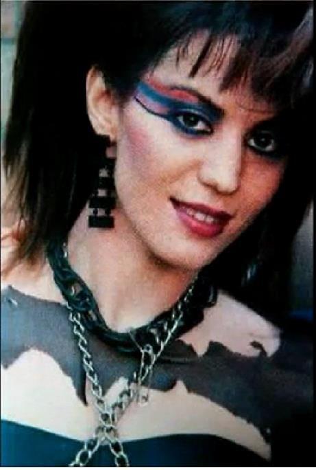 538 Best Images About Joan Jett On Pinterest Tattoos