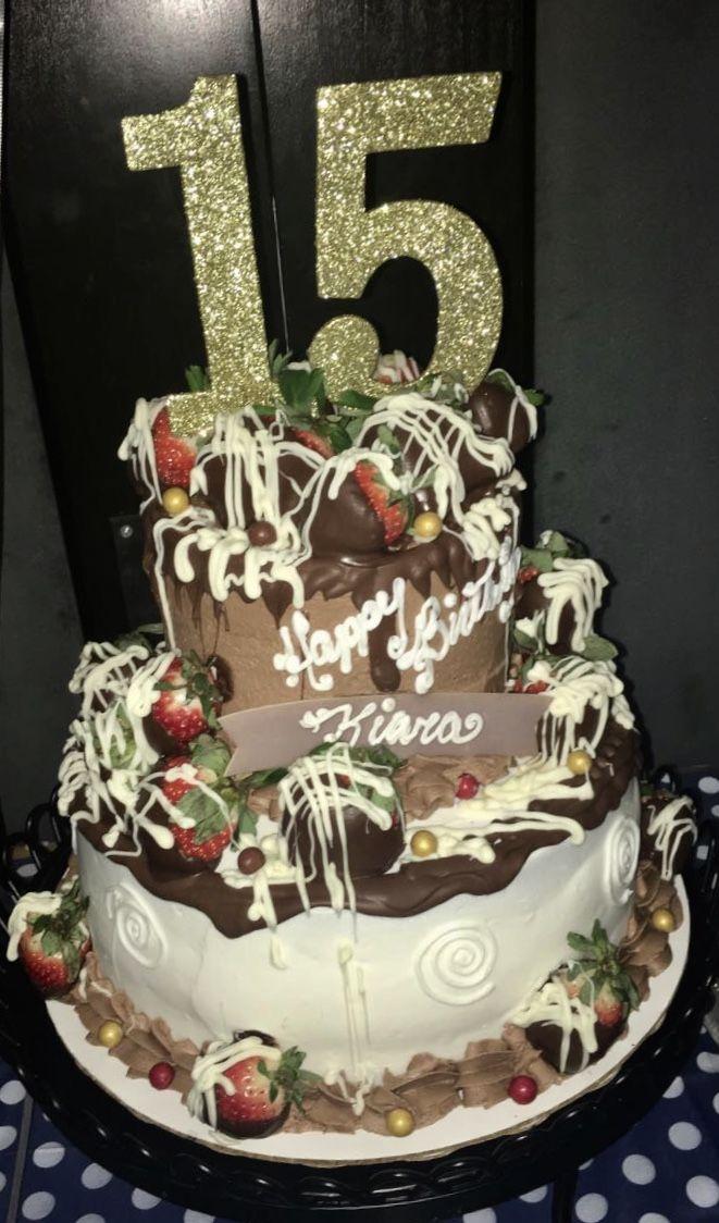 15th Birthday Cake 15th Birthday Cakes 15th Birthday Party