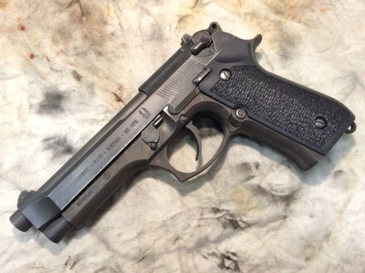 #bomanufacture new #custompistol a special tribute  to the PJs of the UASOC.