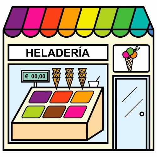 Heladería