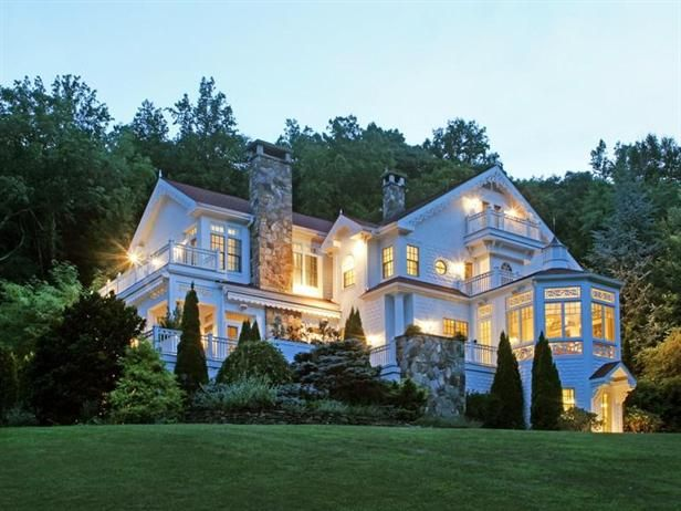 Best Beautiful Homes Images On Pinterest Beautiful Homes
