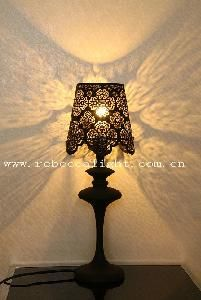 Laser Cutted Lamp Shade   Google Keresés. Metal Table LampsMetal ...