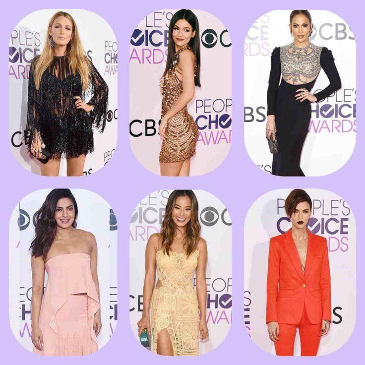 Bintang Disney Channel ini tampil cantik dalam gaun blush cocktail dengan aplikasi bunga dari Yanina Couture. Dia mempercantik tampilannya dengan perhiasan dari Meira T dan Beth Miller serta high...