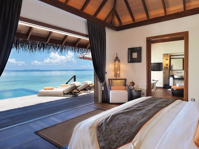 Ilhas Maldivas: AYADA Maldives