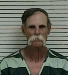 Richard Adams of Weatherford Texas Arrested for Child Molesting