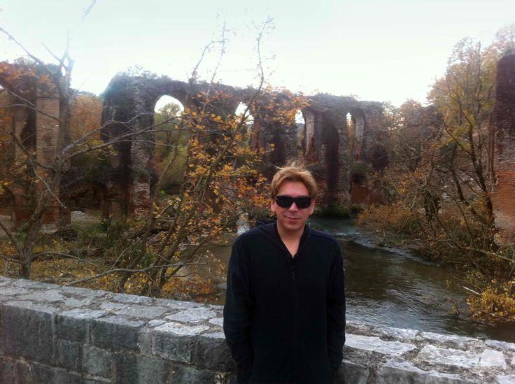 Ancient part of Epirus