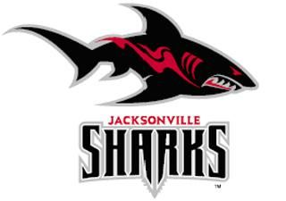 The 2015 American Conference Champion Jacksonville Sharks announced Wednesday that the team will hold an open player tryout on Sunday, March 6th. This tryout will take place at Plantation Park on the turf field behind Fruit Cove Middle School located at 3060 Race Track Rd, Fruit Cove FL, 32259 http://sumo.ly/fKQ8